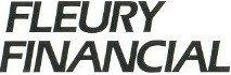 Fleury Financial Logo