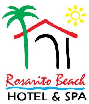 ROSARITO BEACH HOTEL Logo