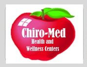 Chiro-Med Health and Wellness Centers Logo