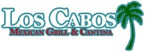 Los Cabos Mexican Grill and Cantina Logo