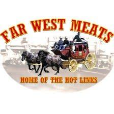 Far West Meats Logo