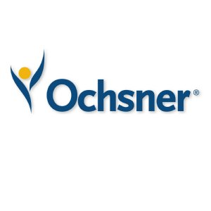 Ochsner Fitness Club Logo