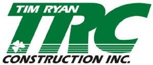 Tim Ryan Construction inc Logo