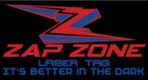 Zaps Zone Logo