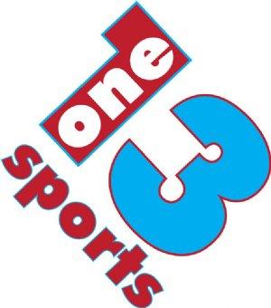 ONE 3 SPORTS Logo