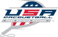 USA Racquetball Logo