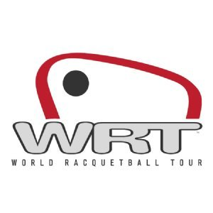 World Racquetball Tour Logo