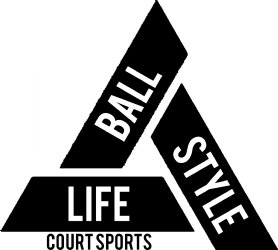 Ball Life Style Court Sports