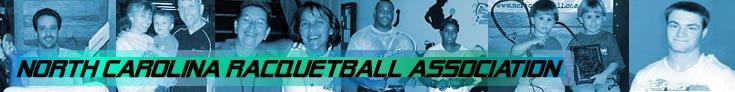 North Carolina Racquetball Association