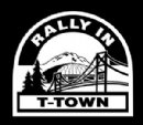Rally in T-Town