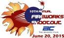 2015  - 10th Annual Fireworks Shootout