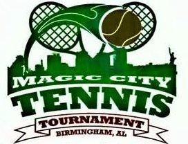 2018 Magic City Tennis Tournament
