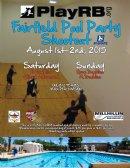 2015 Fairfield Pool Party Shootout