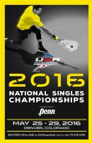 USA Racquetball National Singles Championships presented by Penn