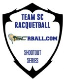 Charleston Racquetball Shootout 1 day SCSS