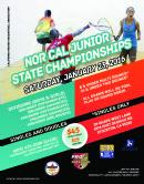 2016 CNRA JUNIOR STATE CHAMPIONSHIPS