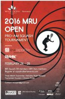 2016 Lew-Lapointe Remax MRU PSA Open