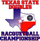 2016 Texas State Doubles Racquetball Championships