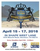 2016 CNRA State Singles Championships & USAR Qualifier