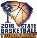 Diocese of Charleston 2016 Basketball Tournament