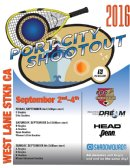 2016 PORT CITY SHOOTOUT