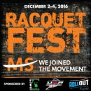 2016 Racquetfest 4 MS -- Presented by WearRollout.com