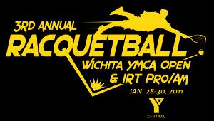 Racquetball Tournament in Wichita, KS USA