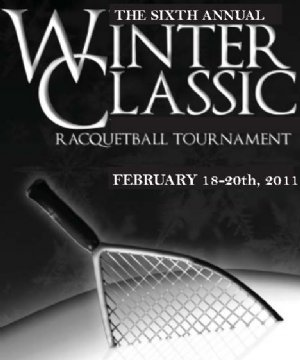 Racquetball Tournament in OVERLAND PARK, KS USA