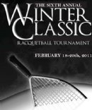 2011 6th Annual Winter Classic Racquetball Tournament