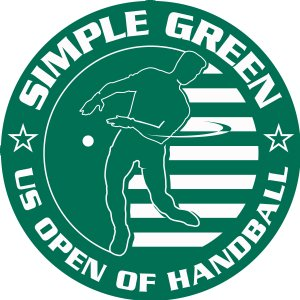 2016 Simple Green US Open of Handball and 26th Naty Alvarado Classic