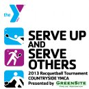 15th Annual Countryside YMCA Greensite Pipeline Restoration Charity Racquetball Tournament
