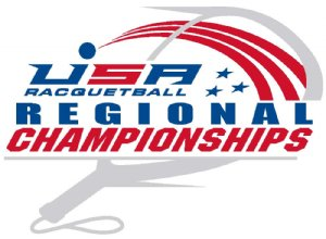 Racquetball Tournament in Davison, MI USA
