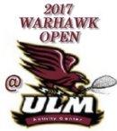 2017 Warhawk Open