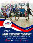 2018 National Intercollegiate Championships