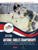 2018 National Singles Championships