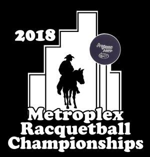 Racquetball Tournament in Arlington, TX USA