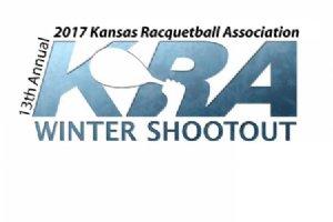 2017 -13th Annual KRA Winter Racquetball Shootout