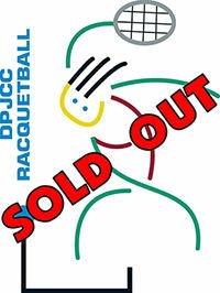 DPJCC 10th Annual Racquetball Tournament