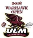 2018 Warhawk Open