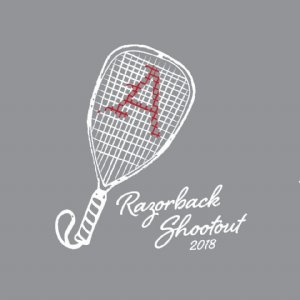 Racquetball Tournament in Fayetteville, AR USA