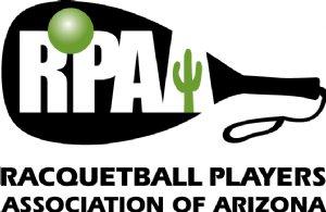 Racquetball Tournament in Tempe, AZ USA
