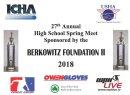 27th Annual ICHA / Berkowitz II High School Spring Meet