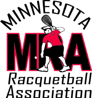Racquetball Tournament in Fridley, MN USA