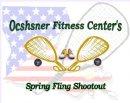 Ochsner Fitness Center's 2018 Spring Fling Shootout