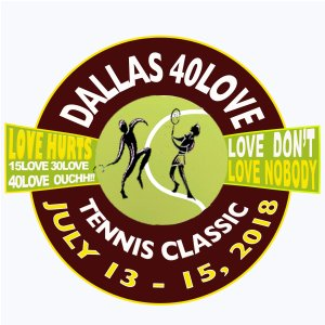 Dallas 40 Love Tennis Classic 2018