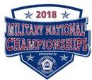 2018 MRF MILITARY NATIONAL RACQUETBALL CHAMPIONSHIPS