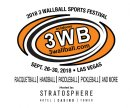 2018 3WallBall Sprts Festival - Paddleball