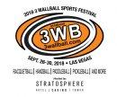 2018 3WallBall Sprts Festival - Paddleball
