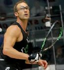 Rocky Carson's Mid-Atlantic Racquetball Clinic