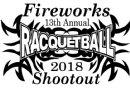 13th Annual Fireworks Shootout - 2018
